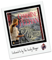 Audiobook Review: Air Bound by Christine Feehan