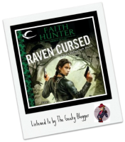 Audiobook Review: Raven Cursed by Faith Hunter