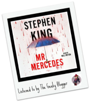Read It File It Audio Review:  Mr Mercedes by Stephen King