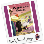 Pearls and Poison by Duffy Brown