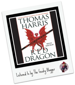 ReRead Review: Red Dragon by Thomas Harris