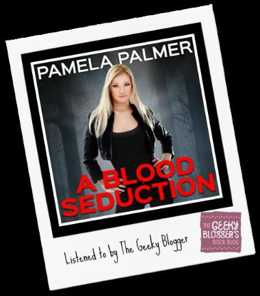 Audiobook Review: A Blood Seduction by Pamela Palmer