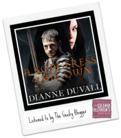 Audiobook Review: A Sorceress of His Own by Dianne Duvall