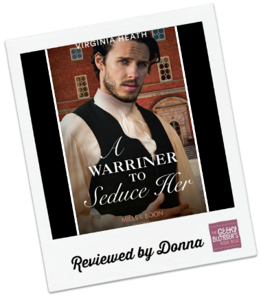 A Warriner to Seduce Her  by Virginia Heath