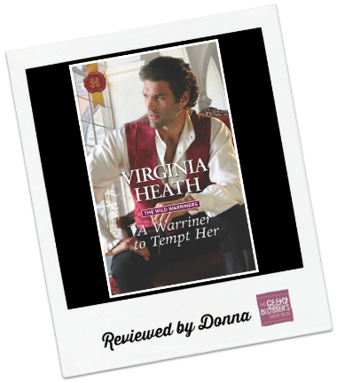 A Warriner to Tempt Her by Virginia Heath