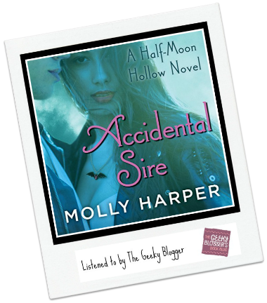 Accidental Sire by Molly Harper
