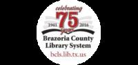 #LoveMyLibraryCard Guest Post: Spotlight on Brazoria County Library System