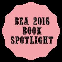 Spotlight #BEA16 Week 2: Cookbooks, Coloring Books, & Hollie Overton