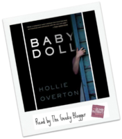 Review: Baby Doll by Hollie Overton