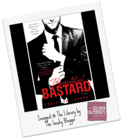 #LoveMyLibraryCard Review: Beautiful Bastard by Christina Lauren
