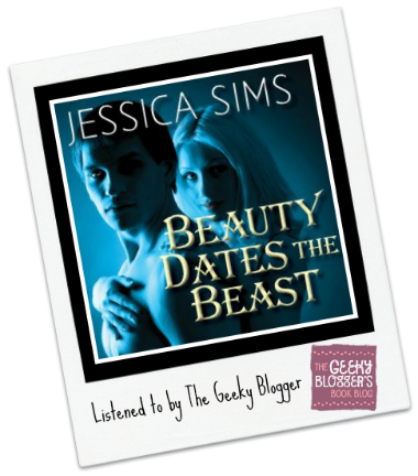 Beauty Dates the Beast by Jessica Sims, Jill Myles
