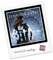 Audiobook Review: Bitter Bite by Jennifer Estep