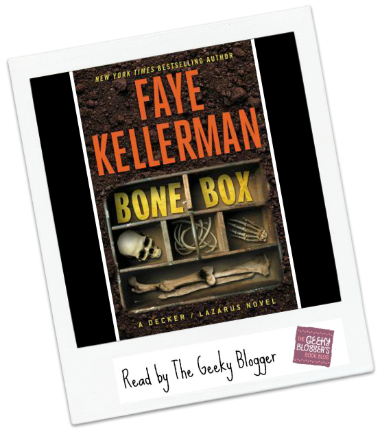 Bone Box by Faye Kellerman