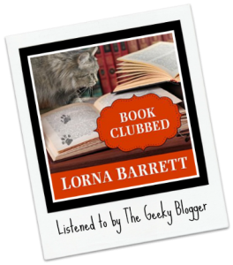 Audiobook Review: Book Clubbed by Lorna Barrett