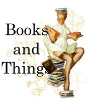#LoveMyLibraryCard Guest Post: Just Right for the Budget by Books and Things