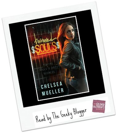 Borrowed Souls by Chelsea Mueller