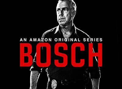 movie tv review bosch season 2 amazon prime geeky. Black Bedroom Furniture Sets. Home Design Ideas