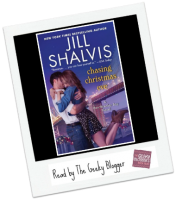 Rate It File It Review: Chasing Christmas Eve by Jill Shalvis @avonbooks