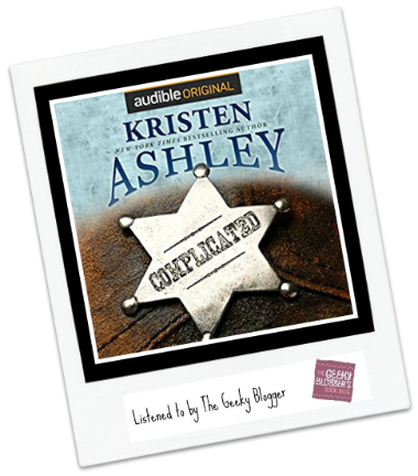 Complicated by Kristen Ashley, Lance Greenfield, Erin Mallon