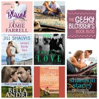 #JIAM Spotlight: Contemporary Romance #LoveAudiobooks