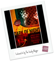 Dark of Night by Jonathan Maberry