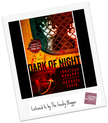 Dark of Night by Jonathan Maberry, Rachael Lavin, Lucas Mangum