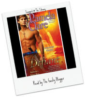 Snagged @ The Library Review: Defiant by Pamela Clare