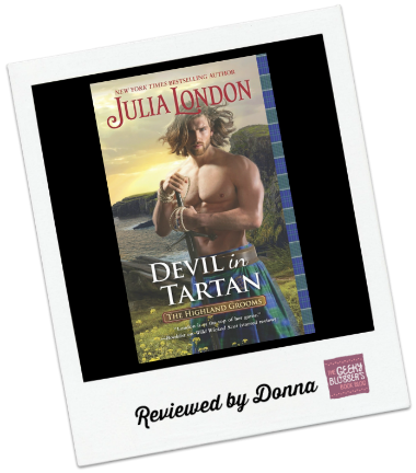 Devil in Tartan by Julia London