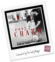 Audiobook Review: Easy Charm by Kristen Proby