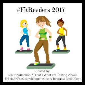 #FitReaders Virtual 5k/10k/Fun Mile Dec 2017 Finish Line