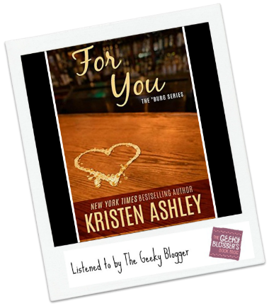 Audiobook Review: For You by Kristen Ashley