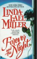 #30DaysOfThanks2017 Day 10: Forever and the Night by Linda Lael Miller (Audiobook)