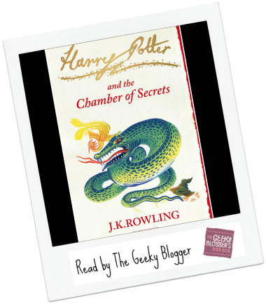 Harry Potter and the Chamber of Secrets by J.K. Rowling, Mary GrandPré