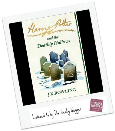 Harry Potter and the Deathly Hallows by J.K. Rowling, Mary GrandPré