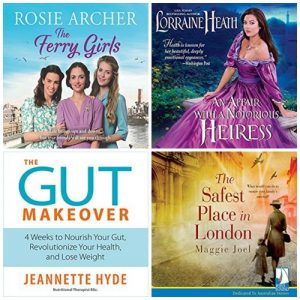 #JIAM Spotlight Narrator: Helen Lloyd #LoveAudiobooks