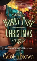 ReRead Review: Honky Tonk Christmas by Carolyn Brown