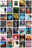 In My Ear: Audiobook Releases 7/12-7/18