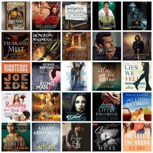 In My Ear: Audiobook Releases Oct 17 2017