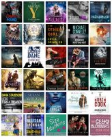 In My Ear: Audiobook Releases 8-22-1017