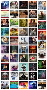 In My Ear: Audiobook Releases 8-30 to 9-5