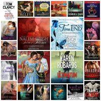 In My Ear: Audiobook Releases June 13 2017
