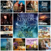In My Ear: Audiobook Releases May 9 2017