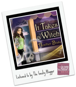 ReRead Review: It Takes a Witch by Heather Blake