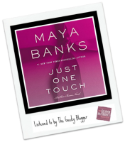 Audiobook Review: Just One Touch by Maya Banks
