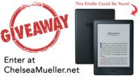 Borrowed Souls by Chelsea Mueller (chance to win a Kindle)