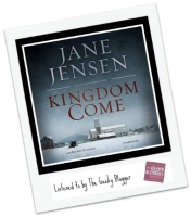Audiobook Review: Kingdom Come by Jane Jensen