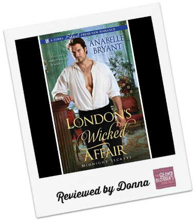 London's Wicked Affair by Anabelle Bryant