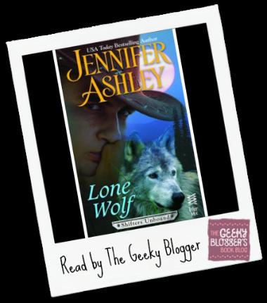 Review: Lone Wolf by Jennifer Ashley