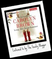 Long Hot Texas Summer by Carolyn Brown