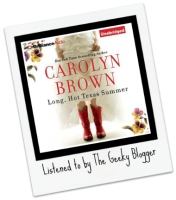 Audiobook Review: Long Hot Texas Summer by Carolyn Brown